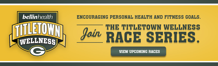 Titletown Wellness Race Series
